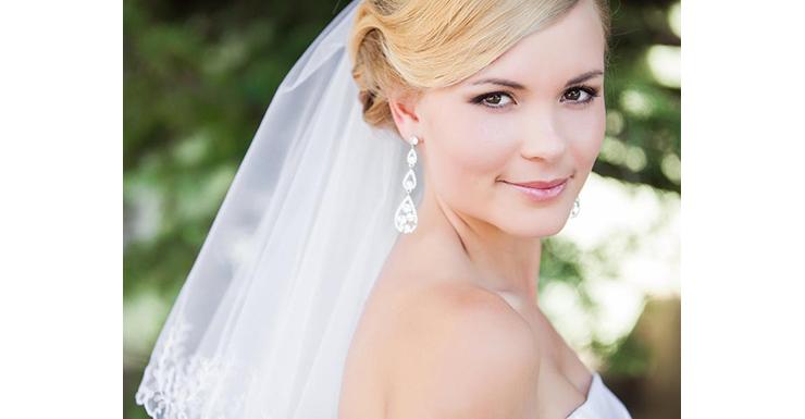 pelle della sposa