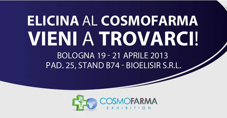 cosmofarma 2013