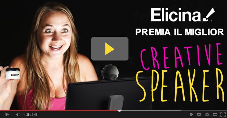 creative speaker