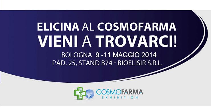 cosmofarma 2014