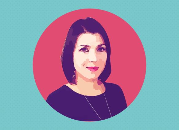 Diana Malcangi cosmetologa