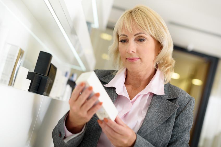 Rughe: scelta della migliore crema antirughe e antiage