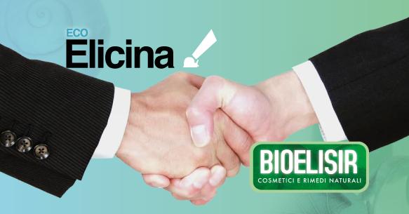 Bioelisir, Elicina in Italia