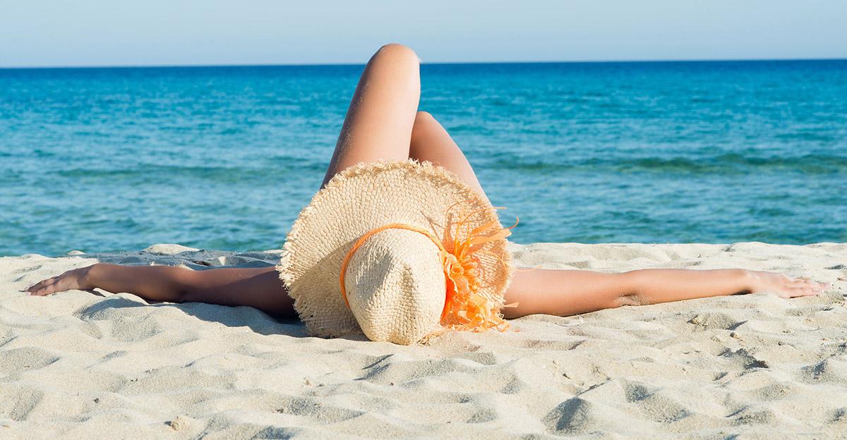 sole e maresole mare benefici vitamina D