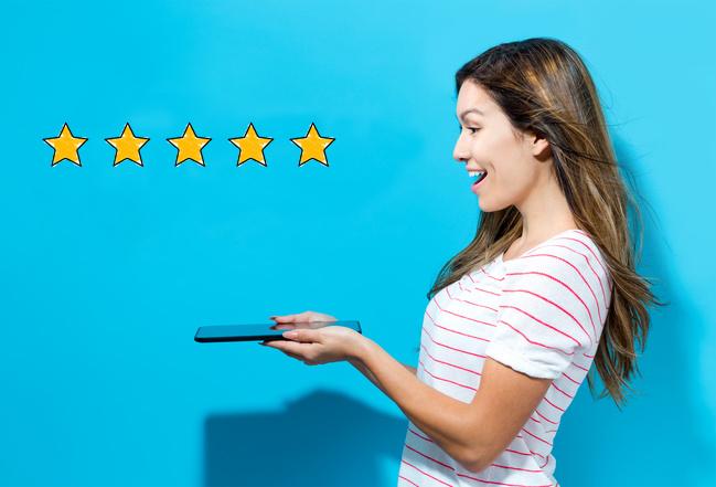 opinioni e recensioni
