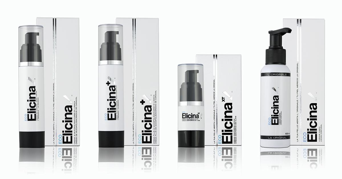 Prodotti Elicina Eco