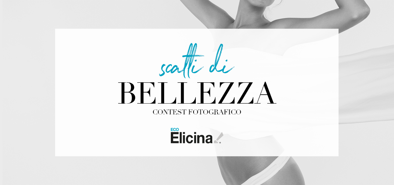 Contest Scatti di Bellezza - corpo